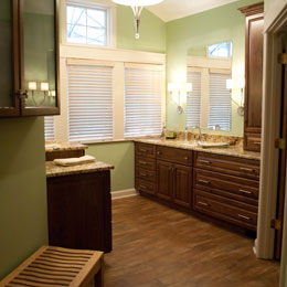 Bathroom Design Gallery Thumbnail
