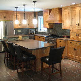 Kitchen Remodeling Gallery Thumgnail