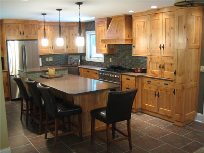 Kitchen Remodelling On Runnymeade